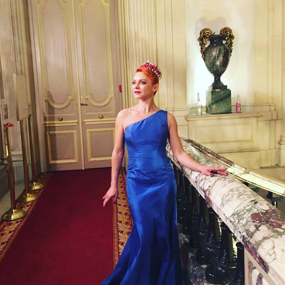 Марина Анисина отменила развод сНикитой Джигурдой