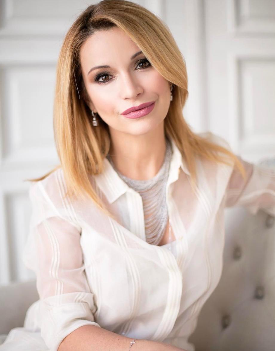 Новоиспеченной ведущей Дома-2 будет Ольга Орлова