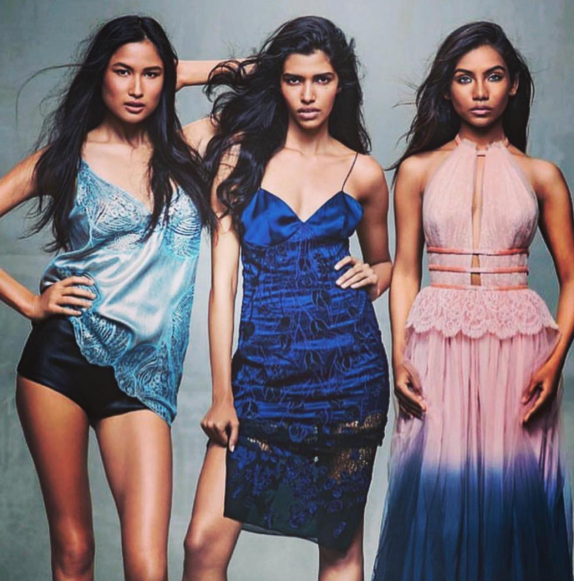 21-летняя индийская модель собложки Vogue покончила ссобой