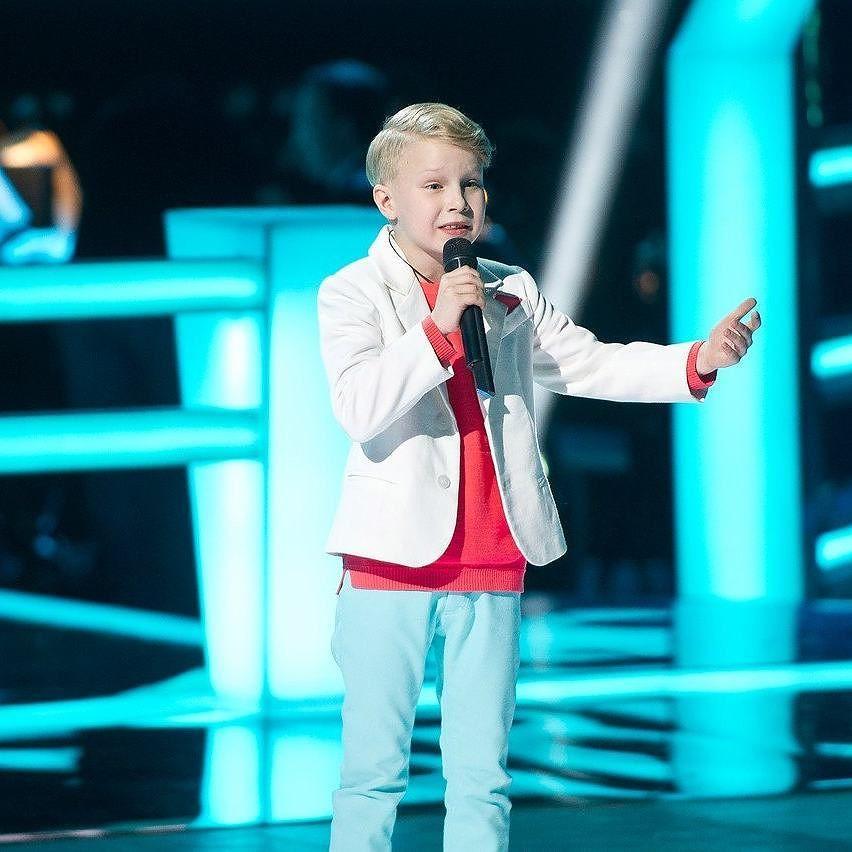 Дима Билан иВалерий Меладзе поссорились насъёмках шоу «Голос. Дети»