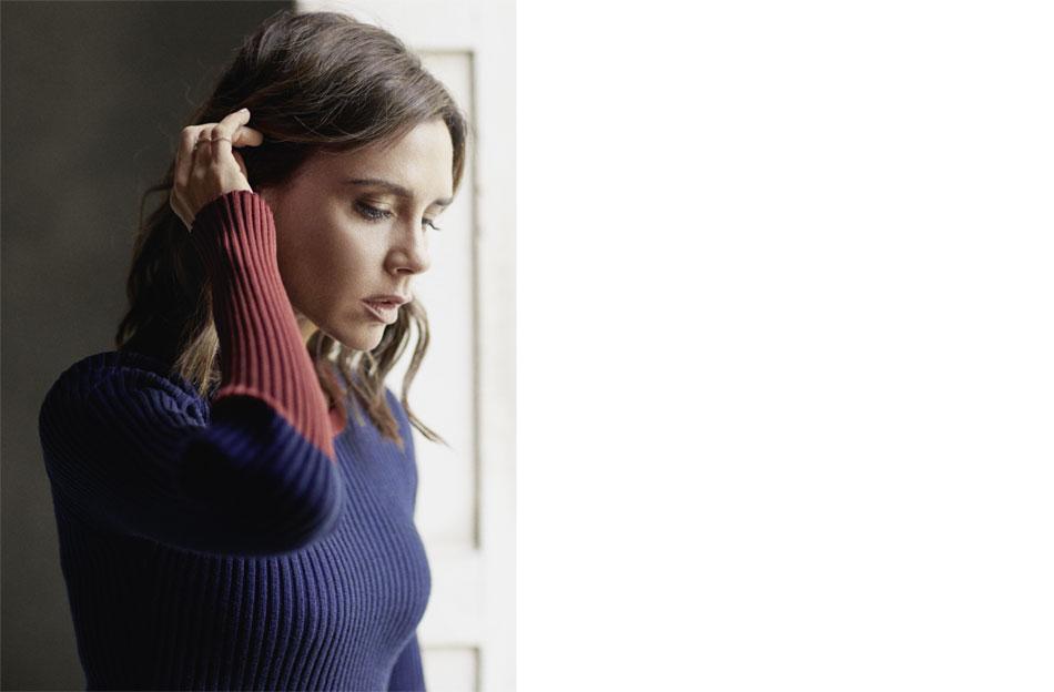 Виктория Бекхэм запатентовала имя пятилетней дочери