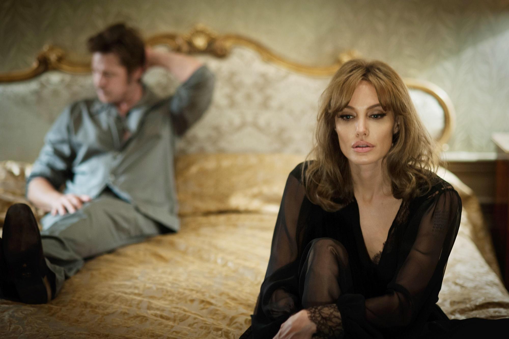 Анджелина Джоли покупает дом лауреата «Оскар» за25 млн долларов