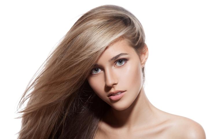 Как вернуть блеск волосам