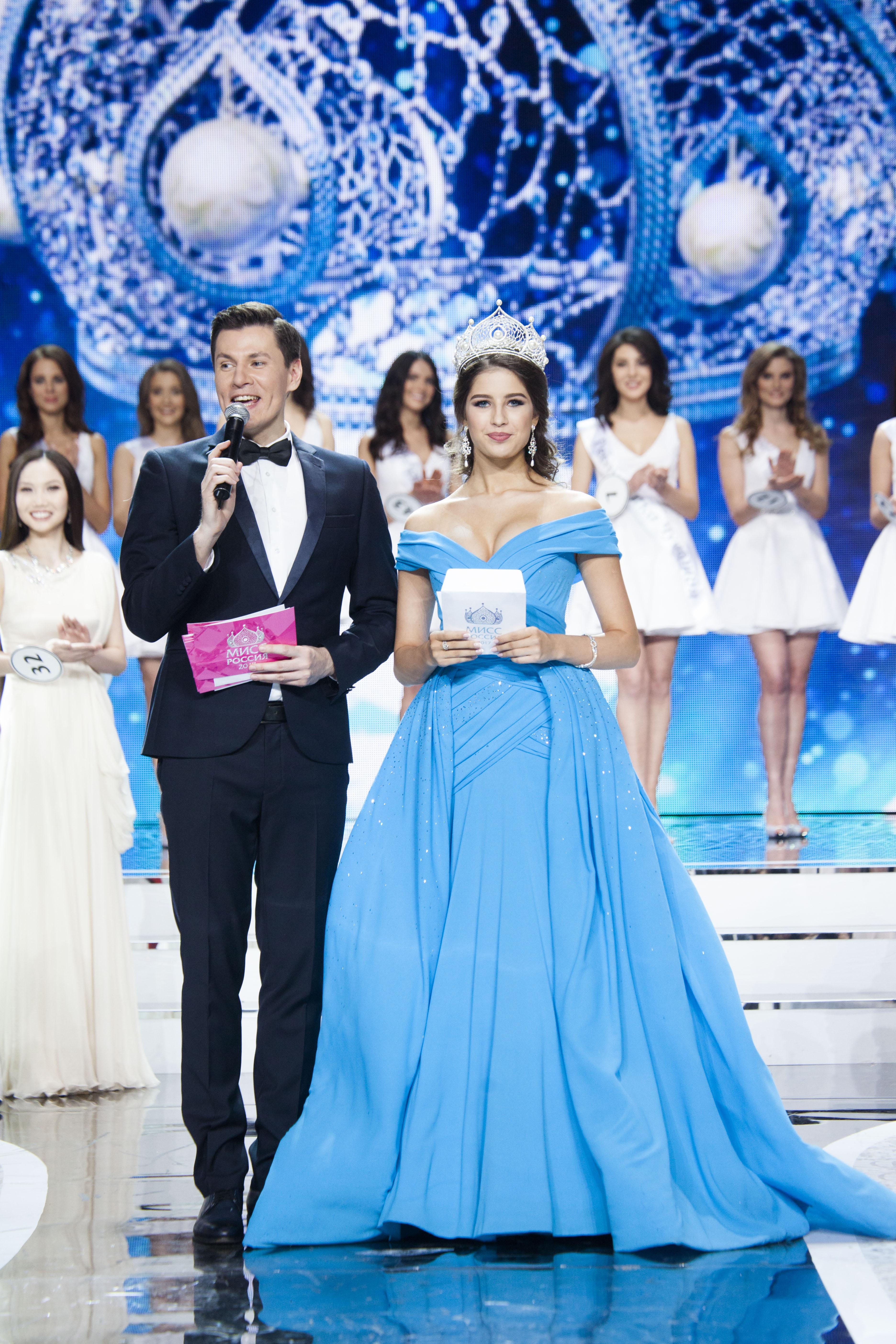 Фото конкурса мисс россия 2017 в