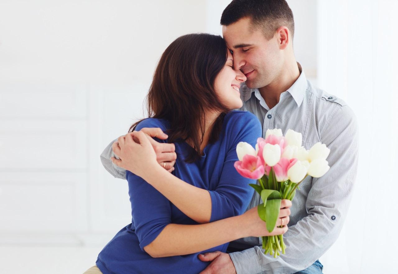 Восхитительный секс с женой