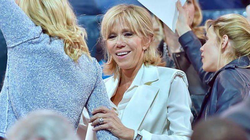 Первая леди Франции будет самой своеобразной завсю историю страны