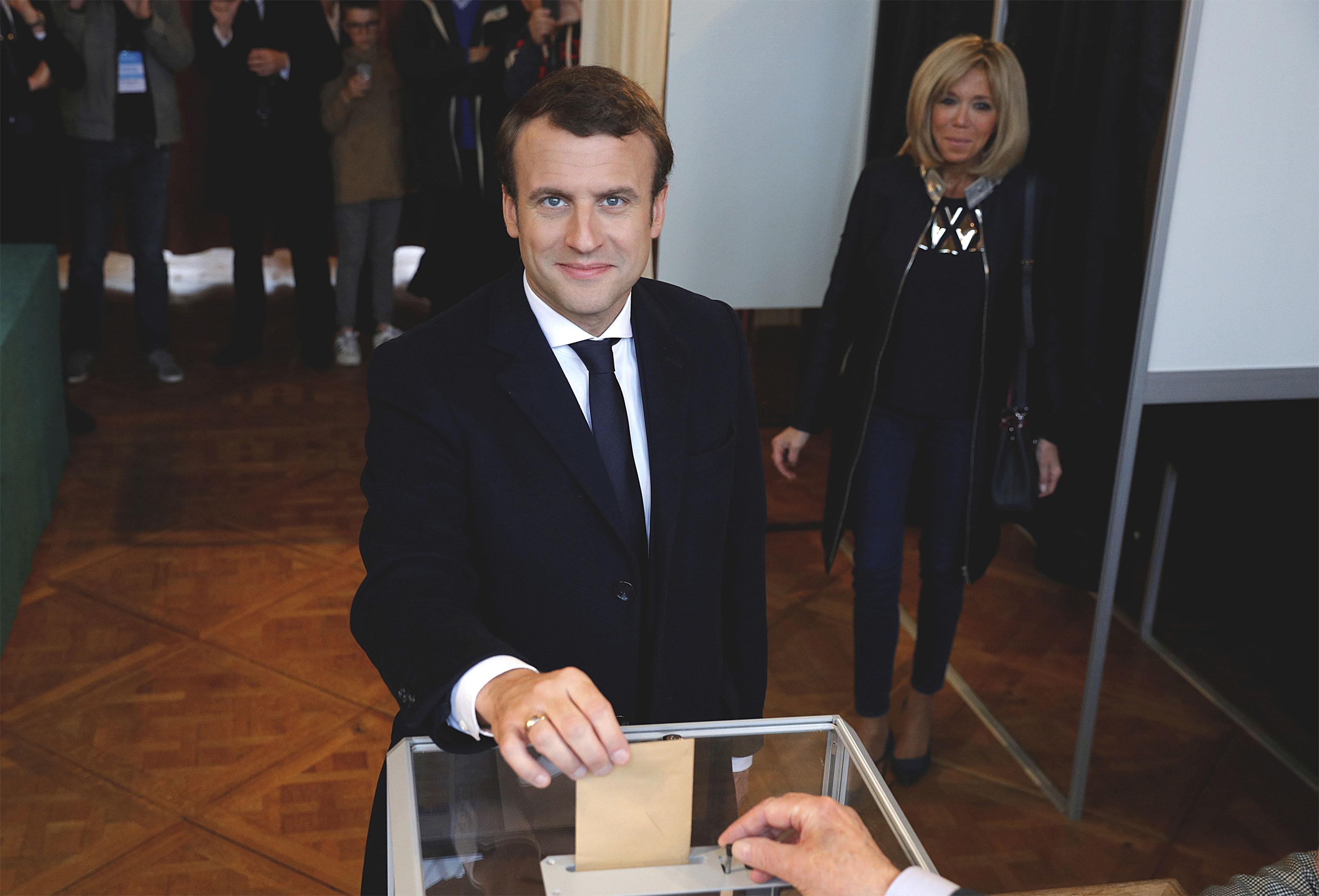 Что нужно знать о первой леди Франции
