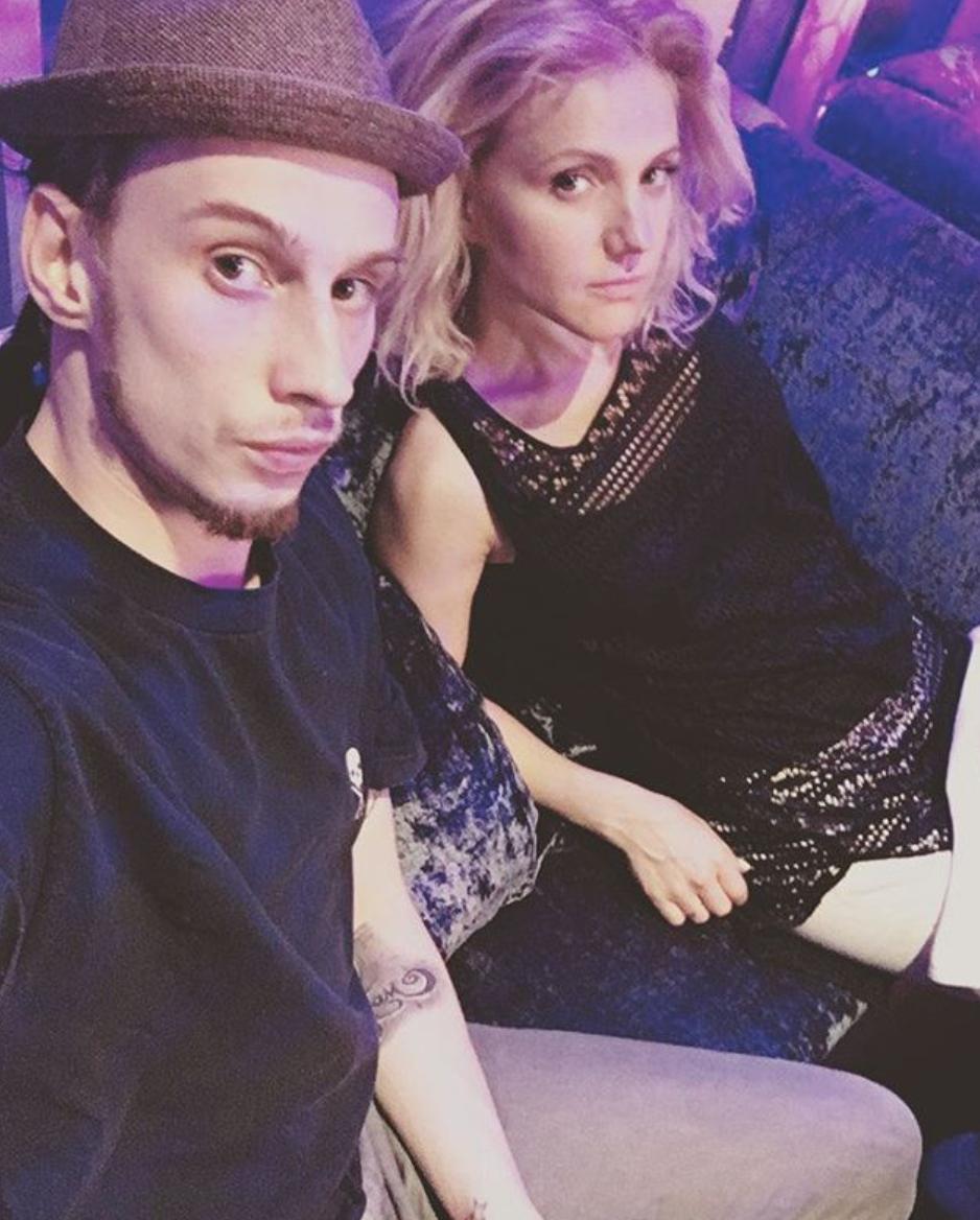 Ирина Тонева вышла замуж заукраинского хореографа