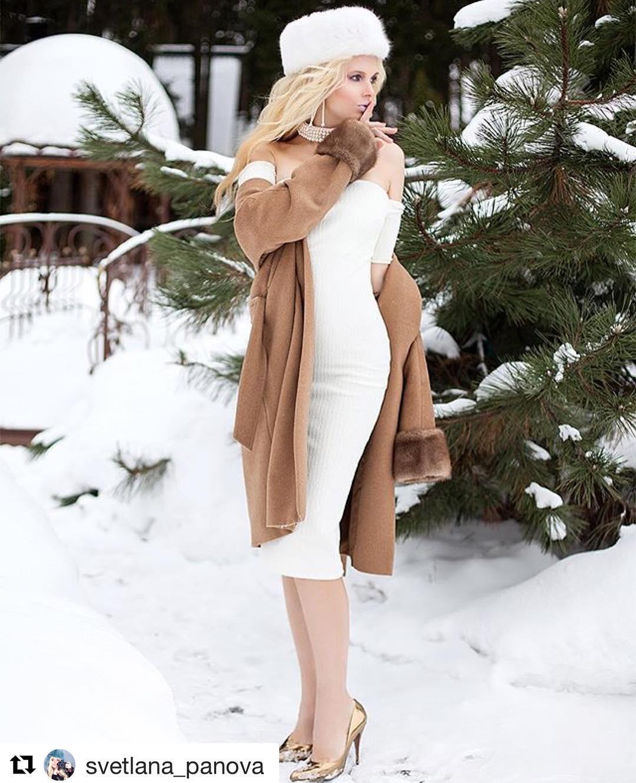 Певица Олеся Бословяк беременна отпомощника Владимира Путина