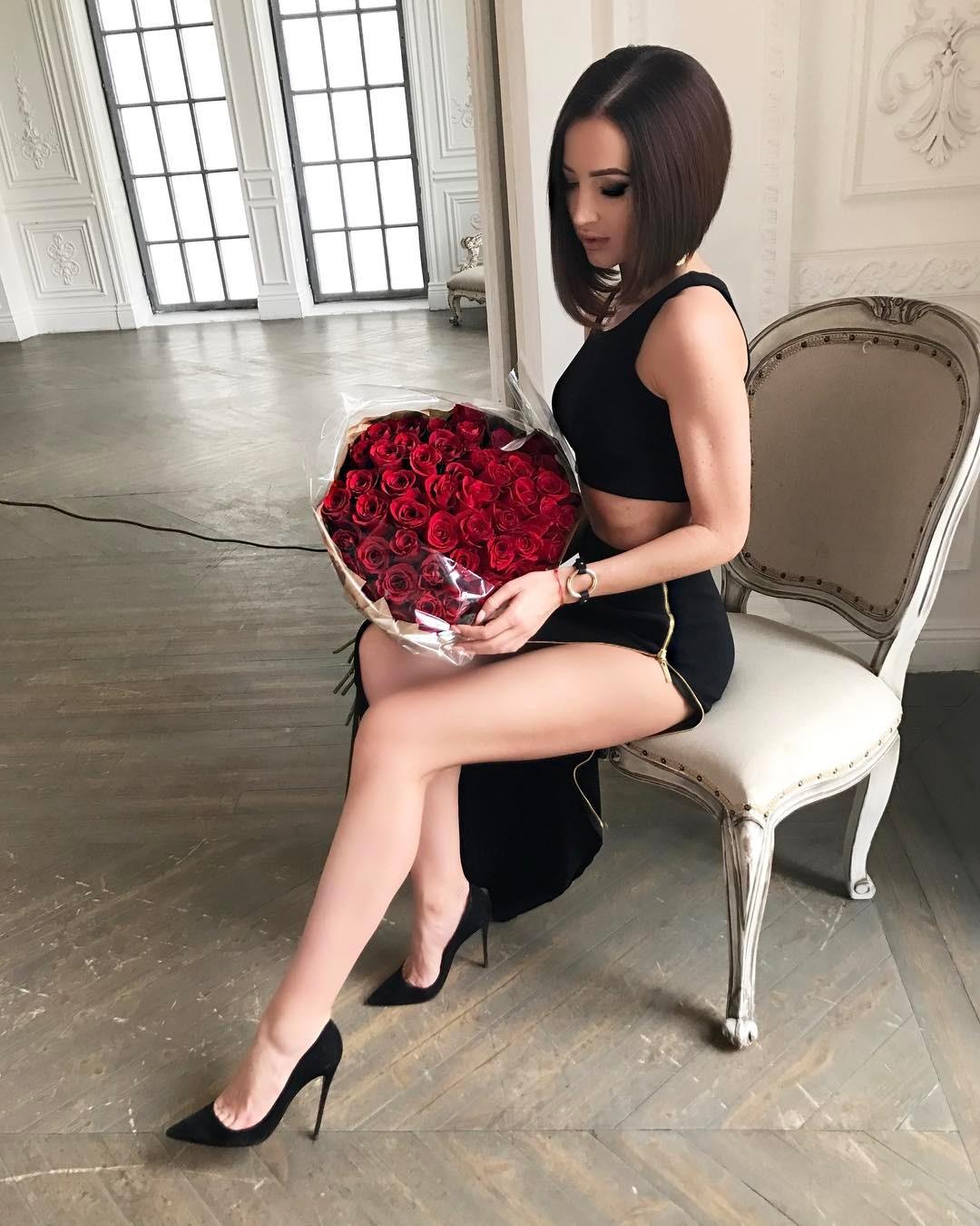 Ольга бузова секси