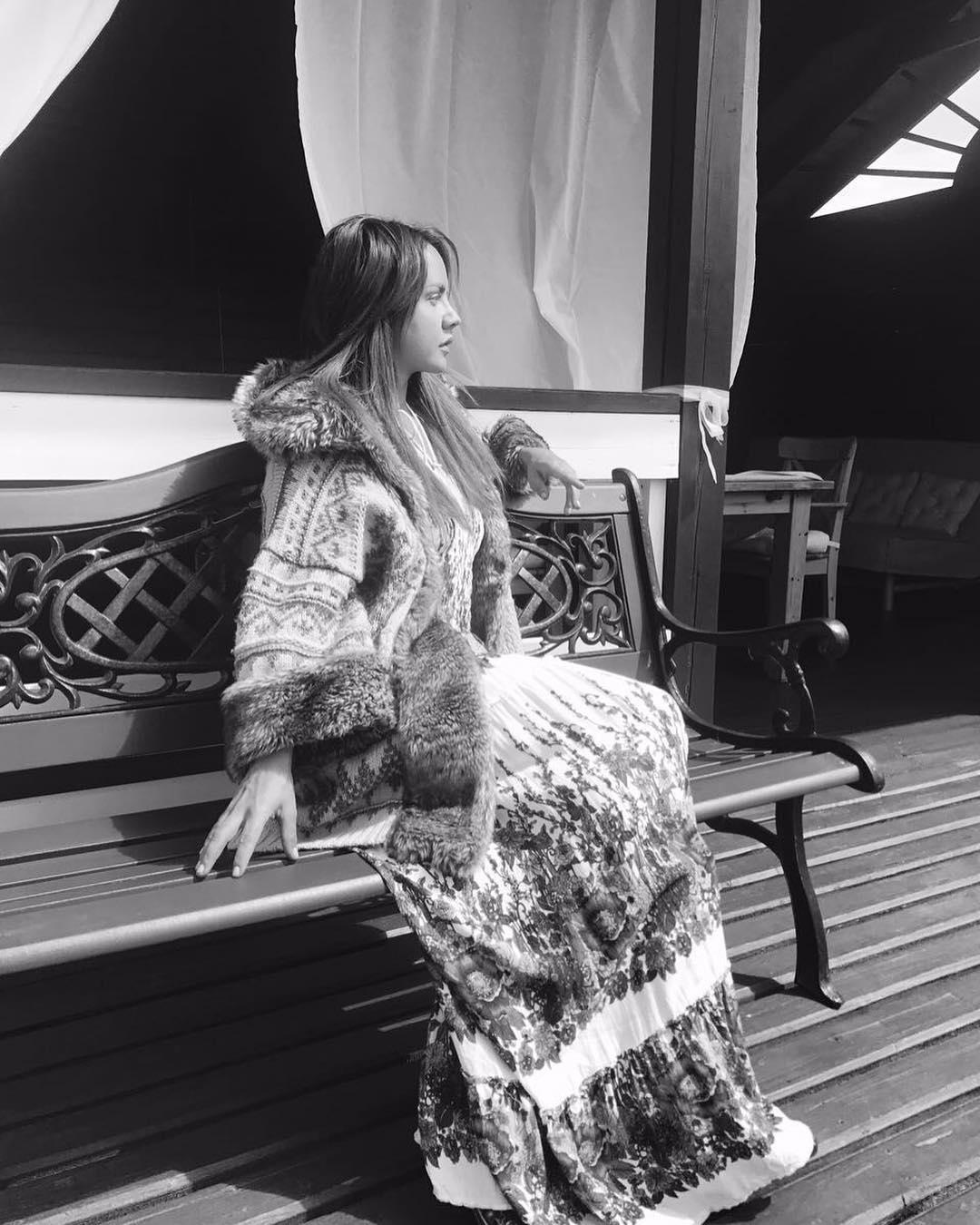 После отдыха вТурции эстрадную певицу МакSим экстренно госпитализировали в столице России