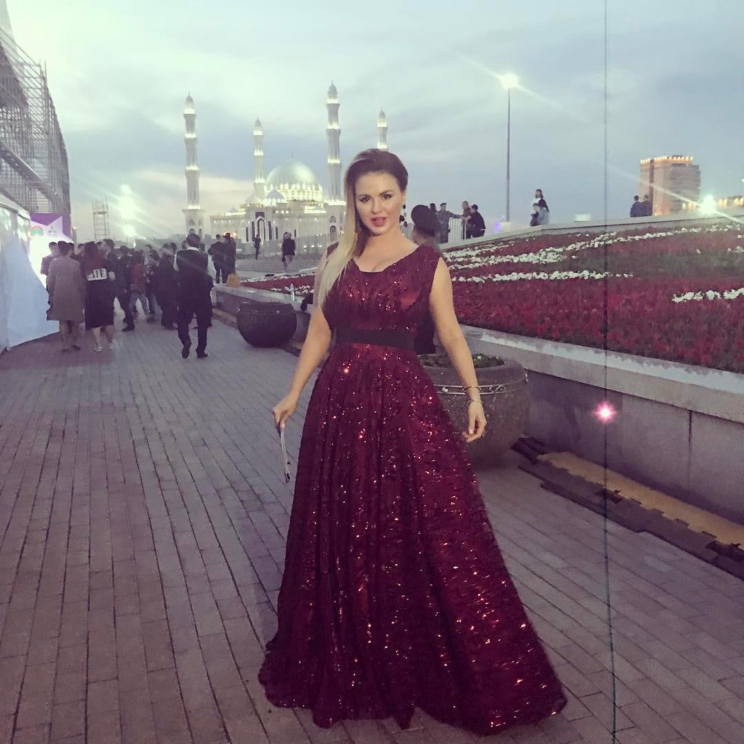 Анна Семенович поведала о противных последствиях операции