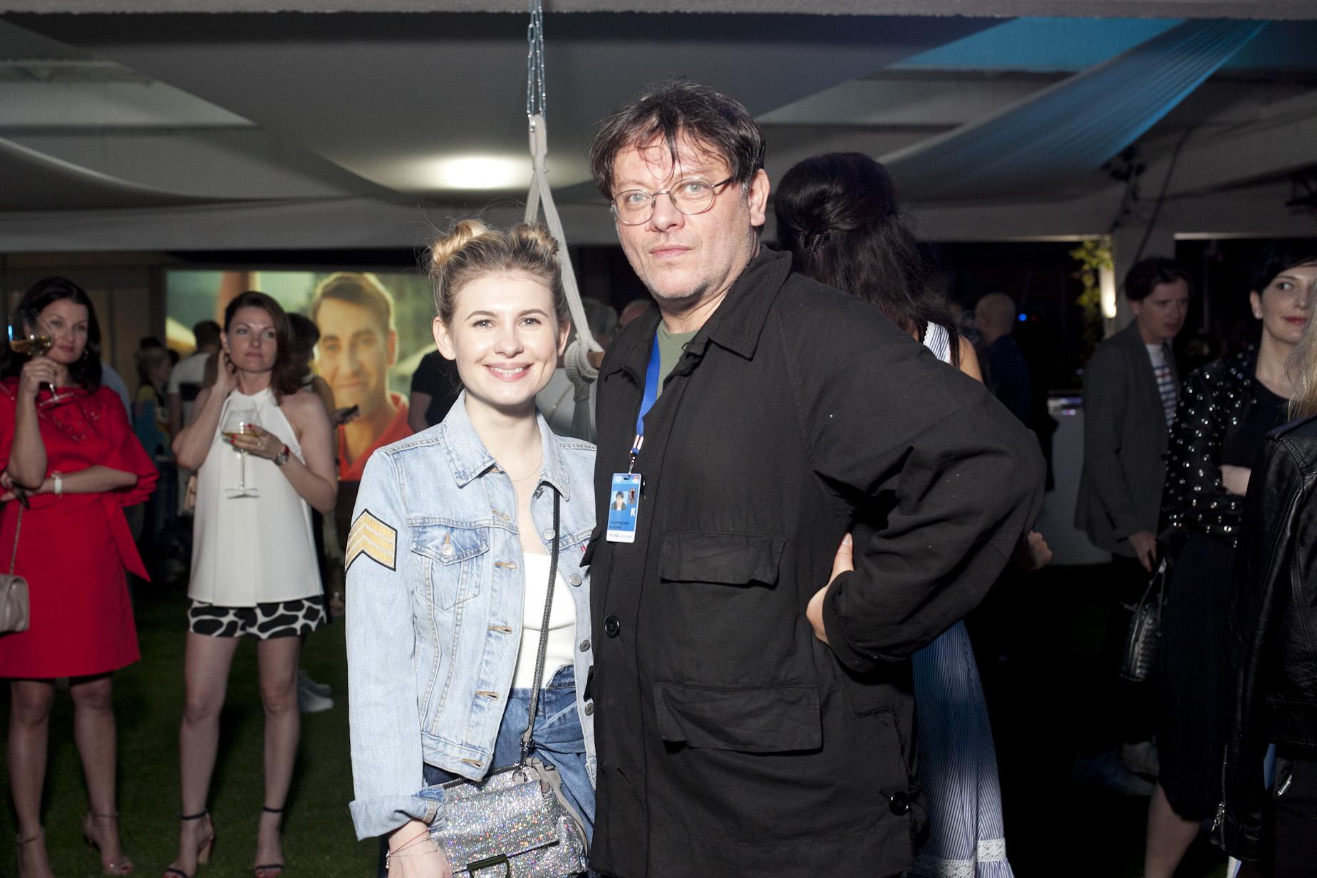 Паулину Андрееву назвали лучшей артисткой «Кинотавра» вСочи