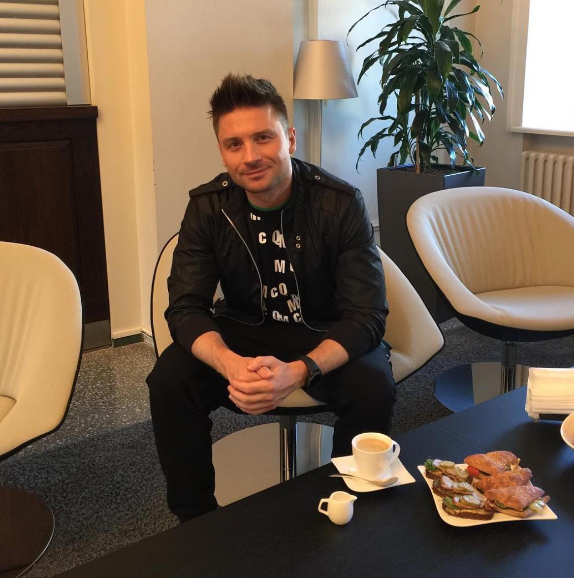 Сергей Лазарев признался, что готов наубийство