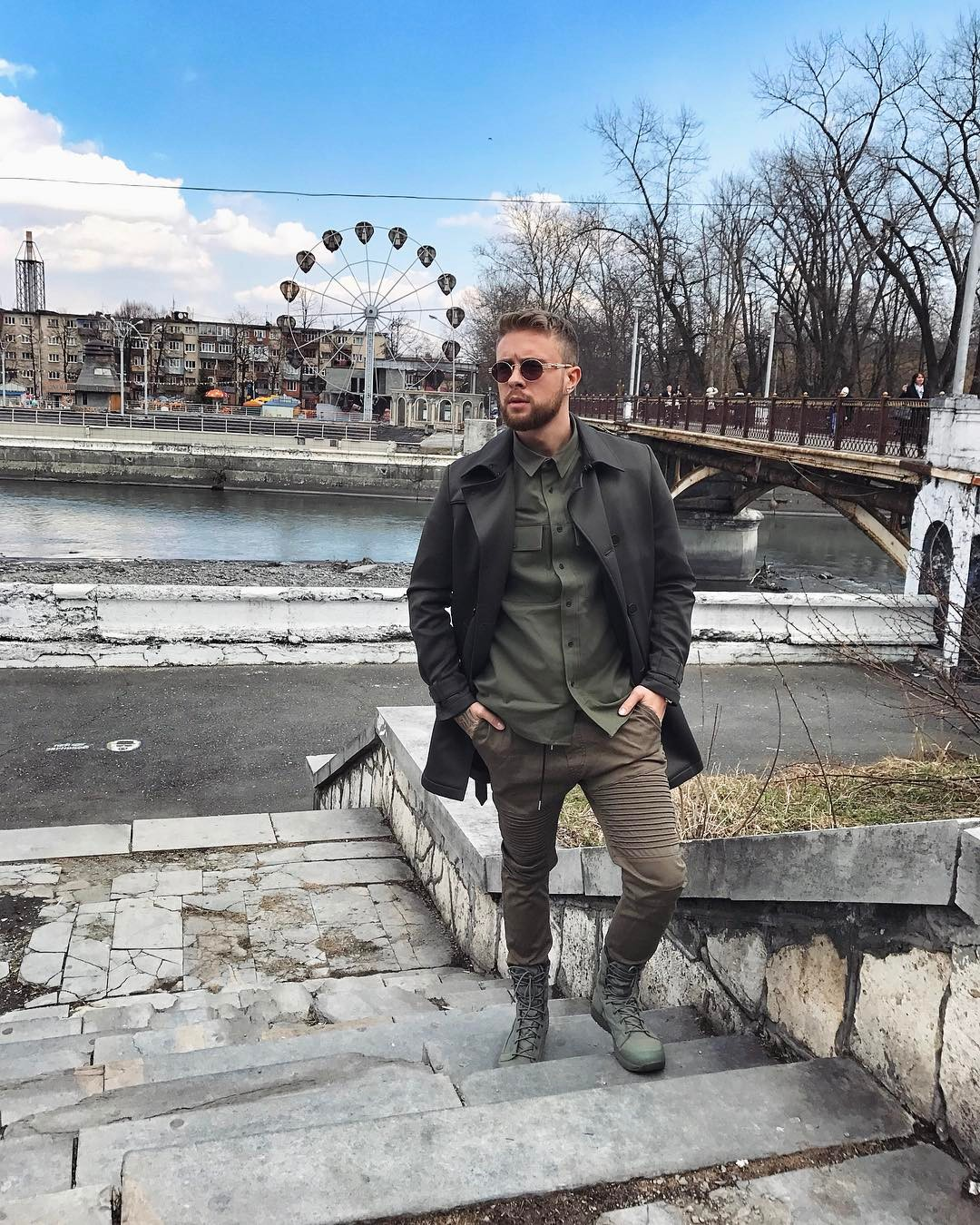 Нацеремонии закрытия Кубка конфедераций выступят Гагарина, Крид иDJ Smash
