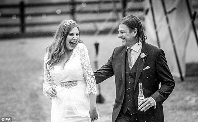 Звезда «Властелина колец» женился в 5-й раз