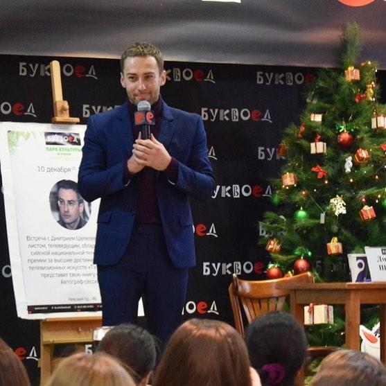Дмитрий Шепелев публикует новые видео сподросшим сыном Платоном