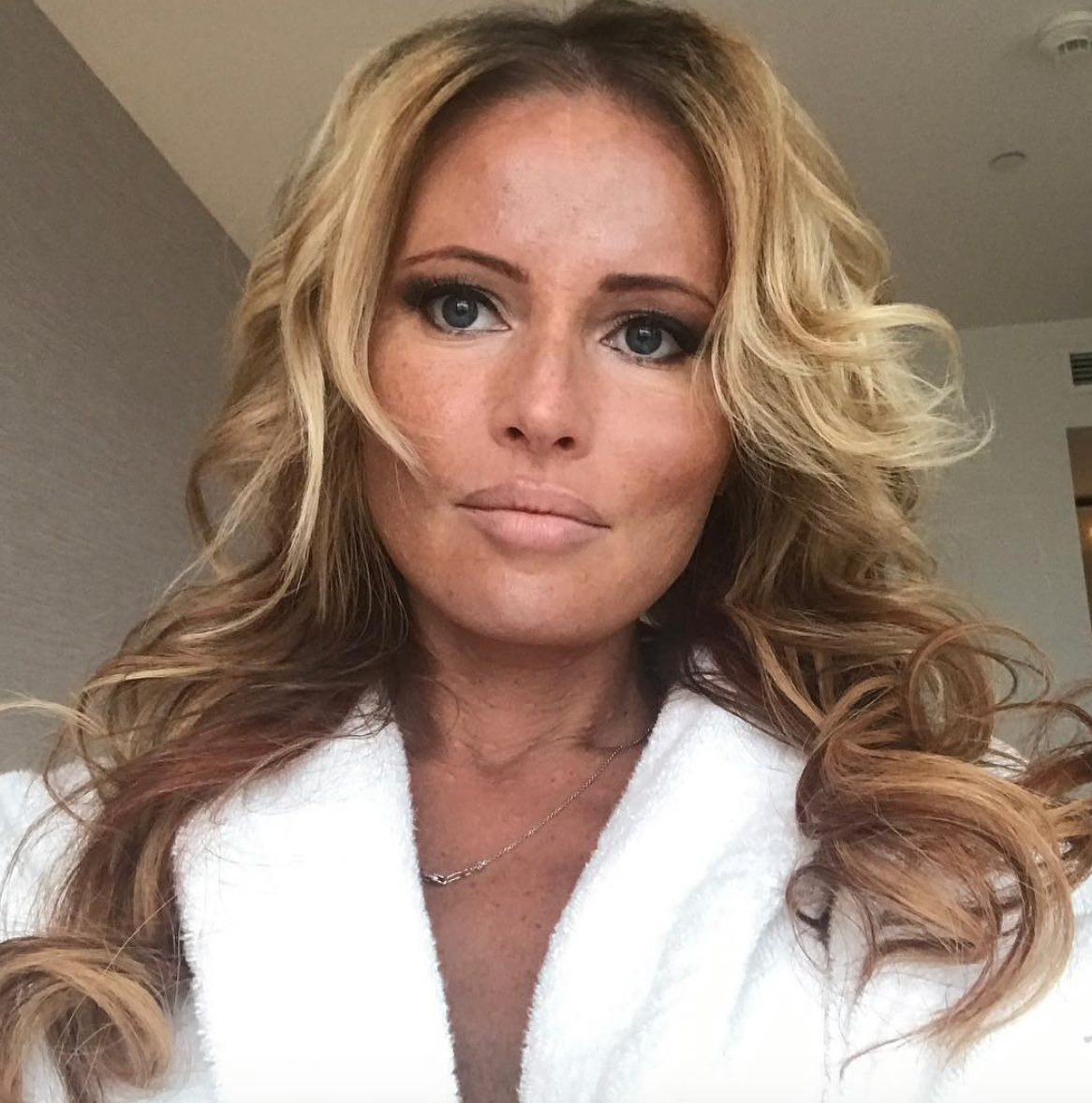 Дана Борисова пробовала покончить сжизнью
