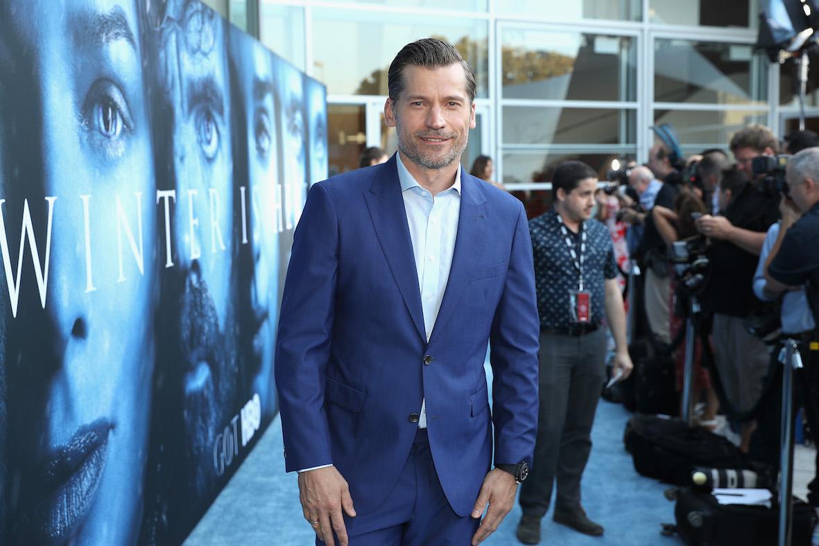 ВЛос-Анджелесе состоялась мировая премьера седьмого сезона сериала «Игра престолов»