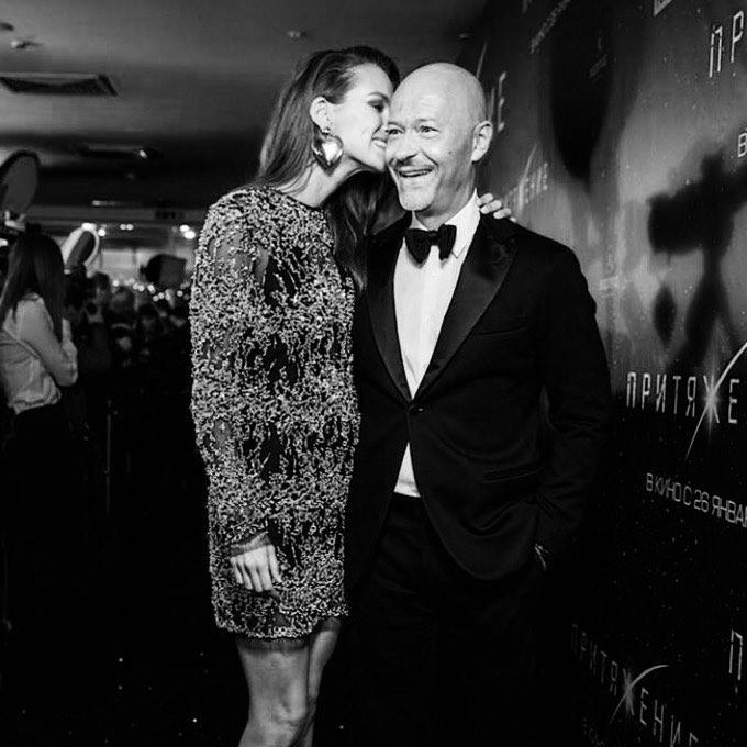 Федор Бондарчук признался, начто онготов ради собственной возлюбленной Паулины Андреевой