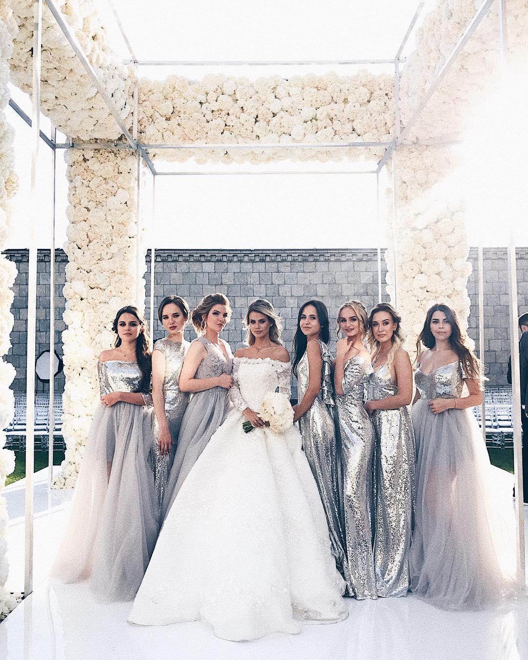 Гости на свадьбе преснякова никиты