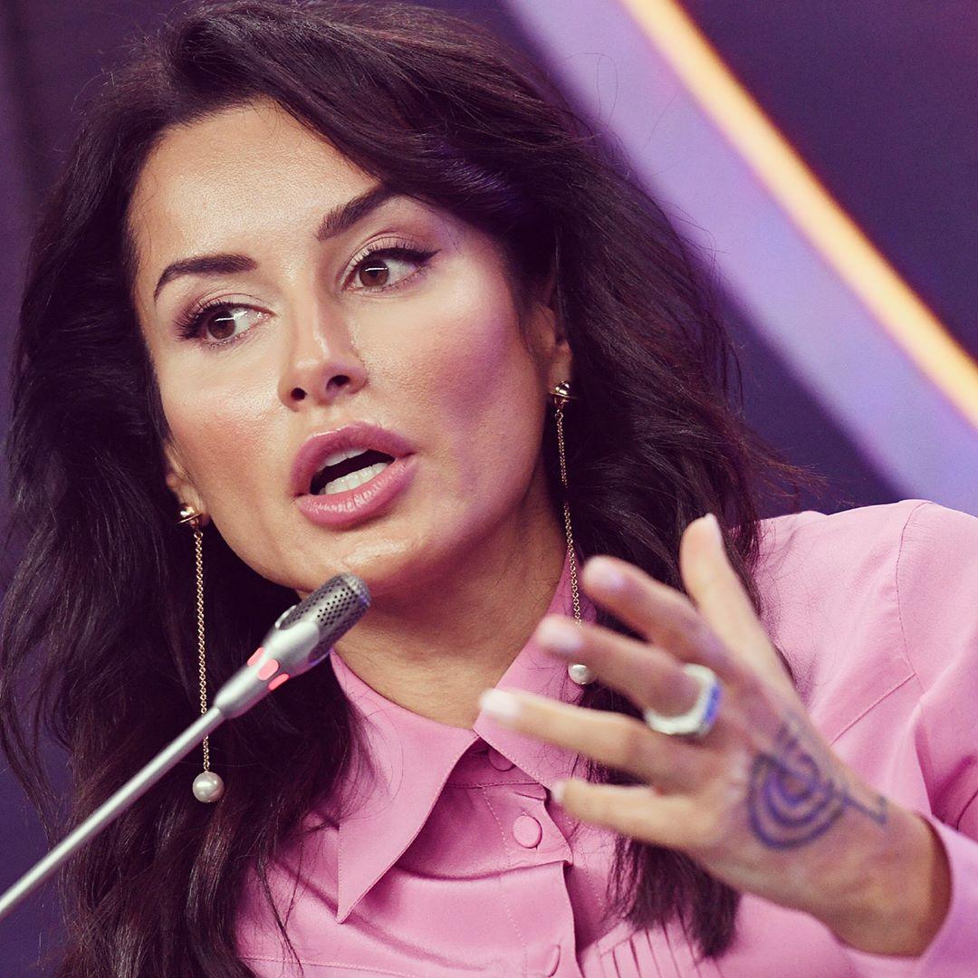 СМИ проинформировали обуходе Тины Канделаки с«МатчТВ»