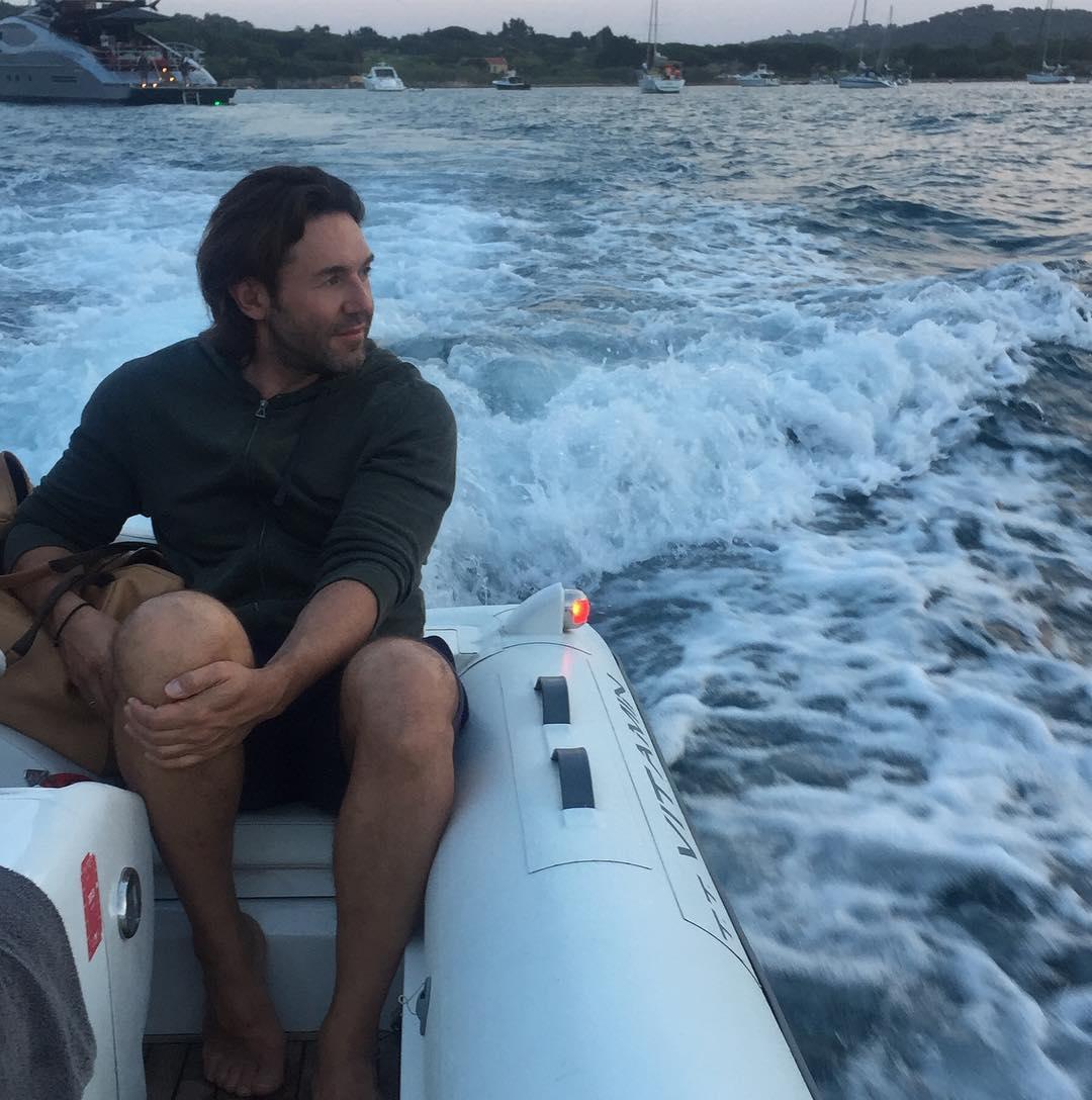 Андрей Малахов проведет «Новую Волну-2017» вСочи