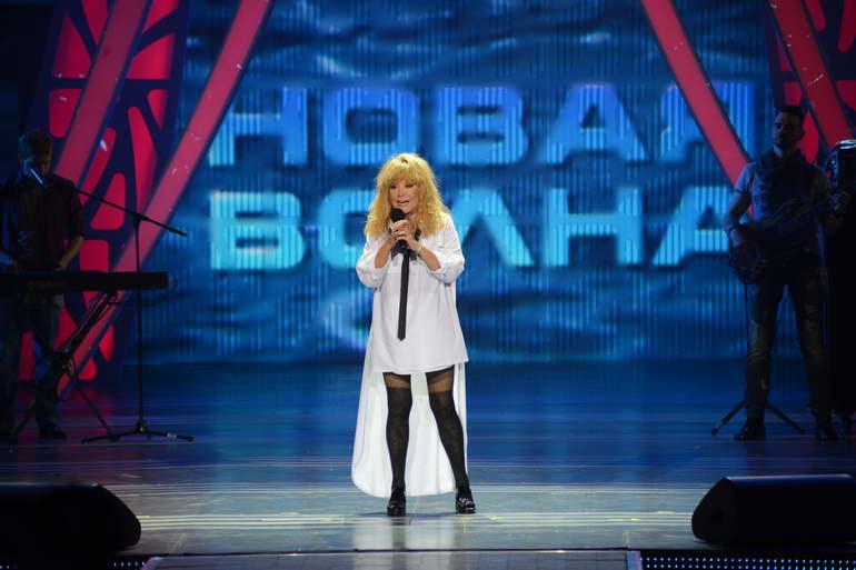 Максим Галкин продемонстрировал, сколько «грехов» уПугачевой иВайкуле