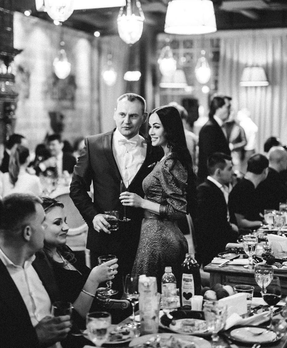 Экс-участник «Дома-2» Степан Меньщиков проинформировал орасставании с супругой