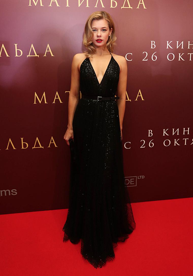 Катерина Шпица откровенные фотографии  Звезда на фото