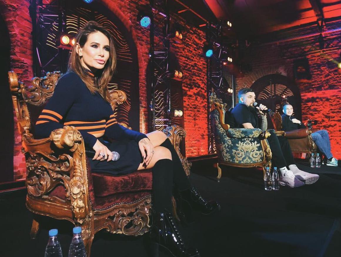 Айза Анохина строго раскритиковала рэпера Гуфа вновом видеоклипе