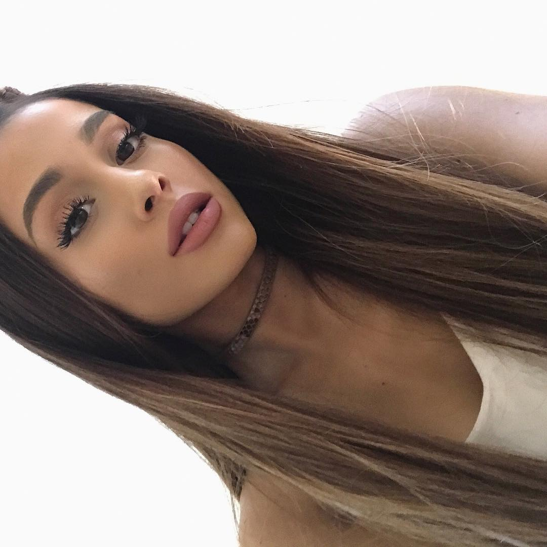 Ariana Grande and Pete Davidson cant stop wont stop talking about the other on Instagram and Twitterwhich led to two especially crazy exchanges on