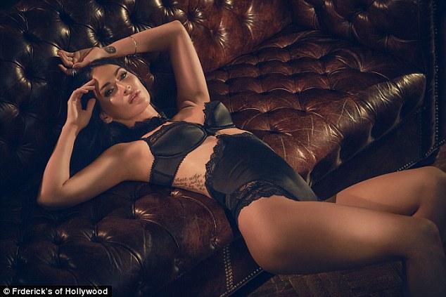 Артистка Меган Фокс хочет оставить актерскую карьеру
