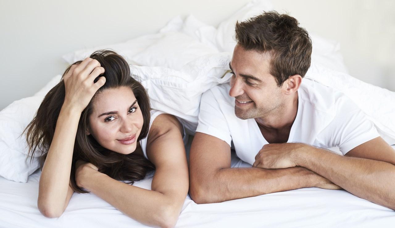 Новый мужчина как вести себя в сексе