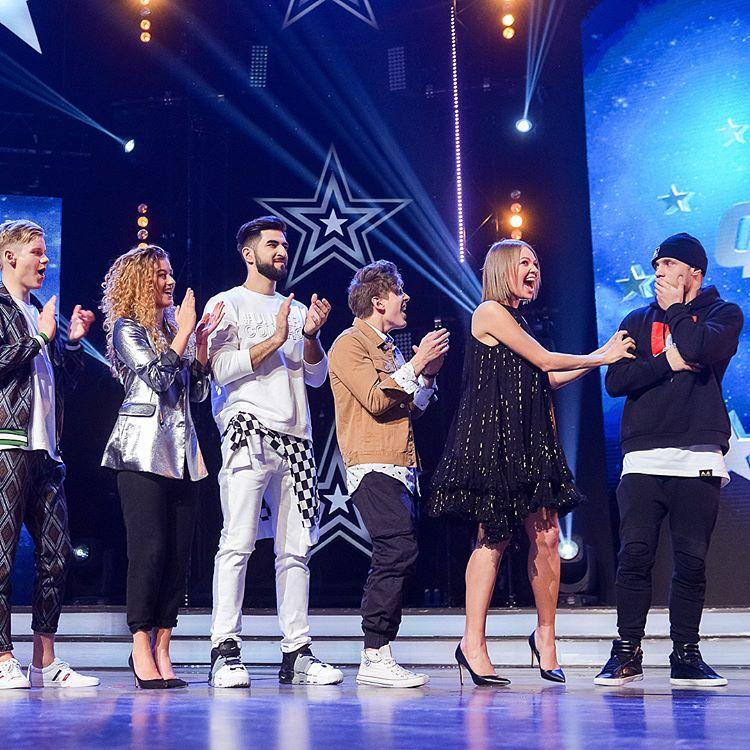 Объявлен победитель «Новой фабрики звезд»!