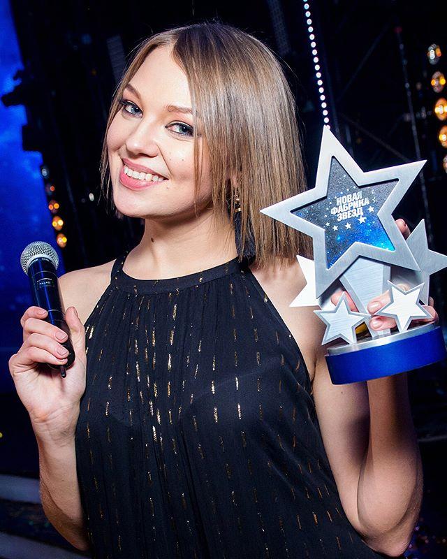 «Новая фабрика звезд»: одолела Гузель Хасанова изУльяновска