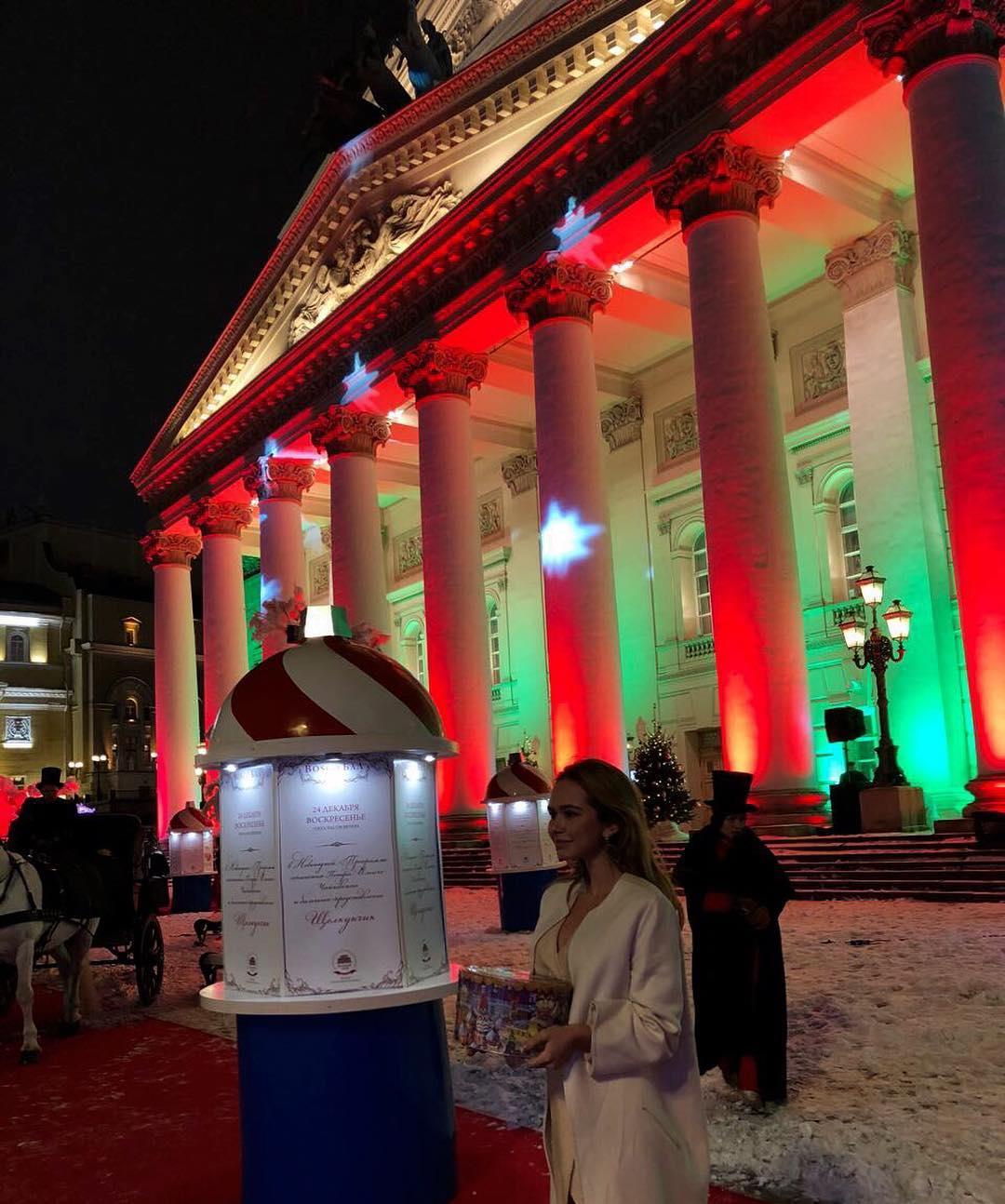 Дочь Дмитрия Маликова осудили за одеяние стоимостью сквартиру