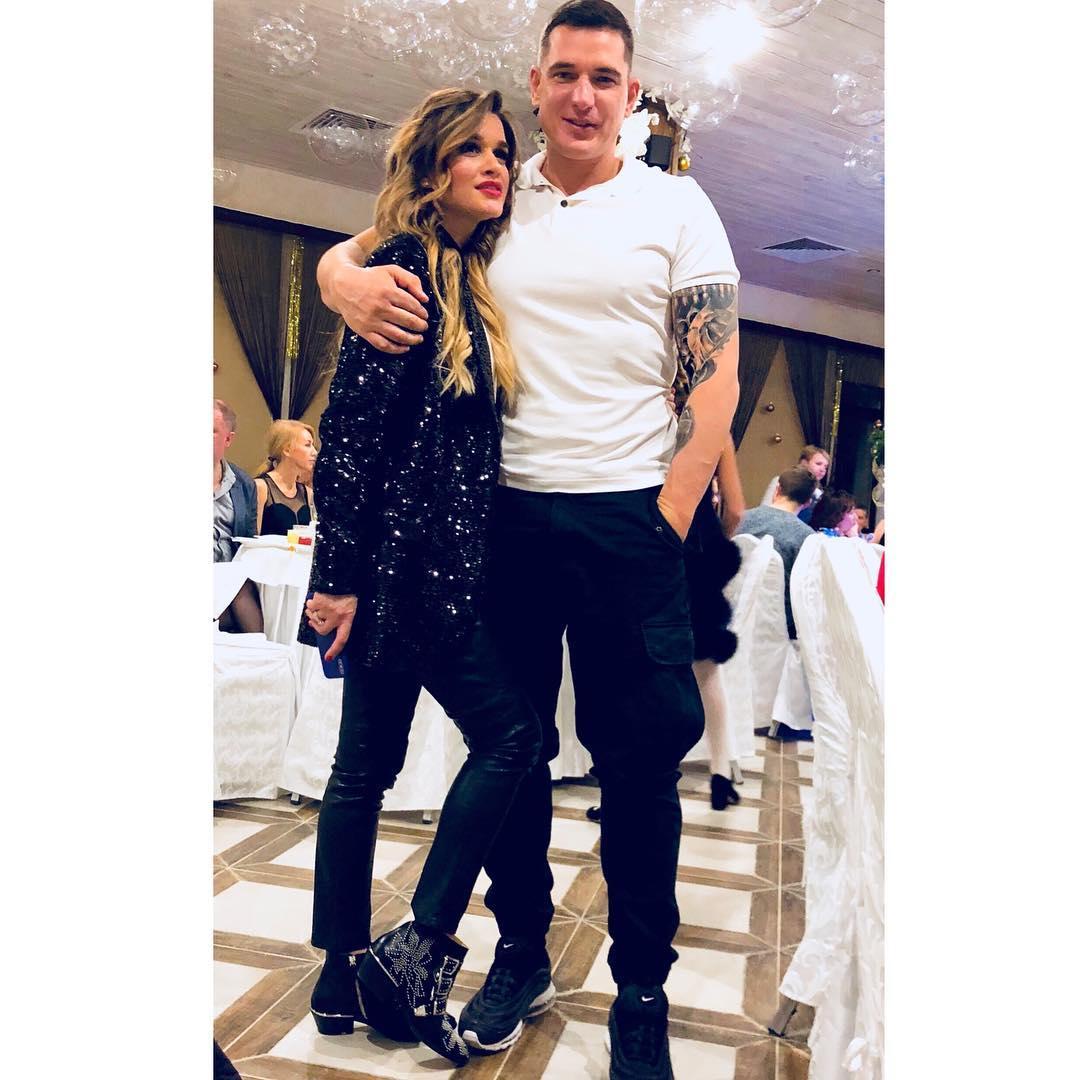 Бородина фото свадьбы 2018