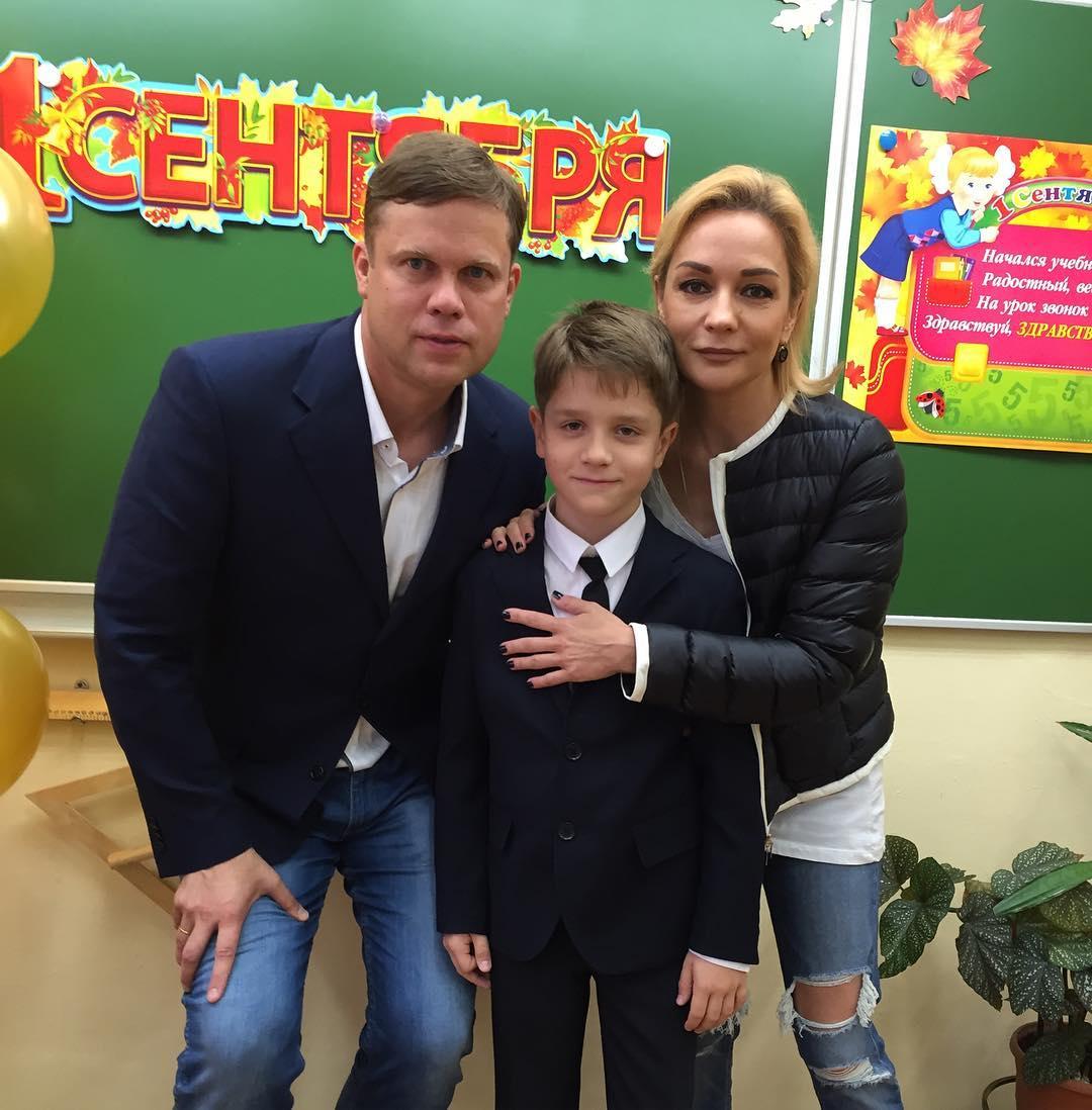 Сына эстрадной певицы Татьяны Булановой срочно доставили в клинику