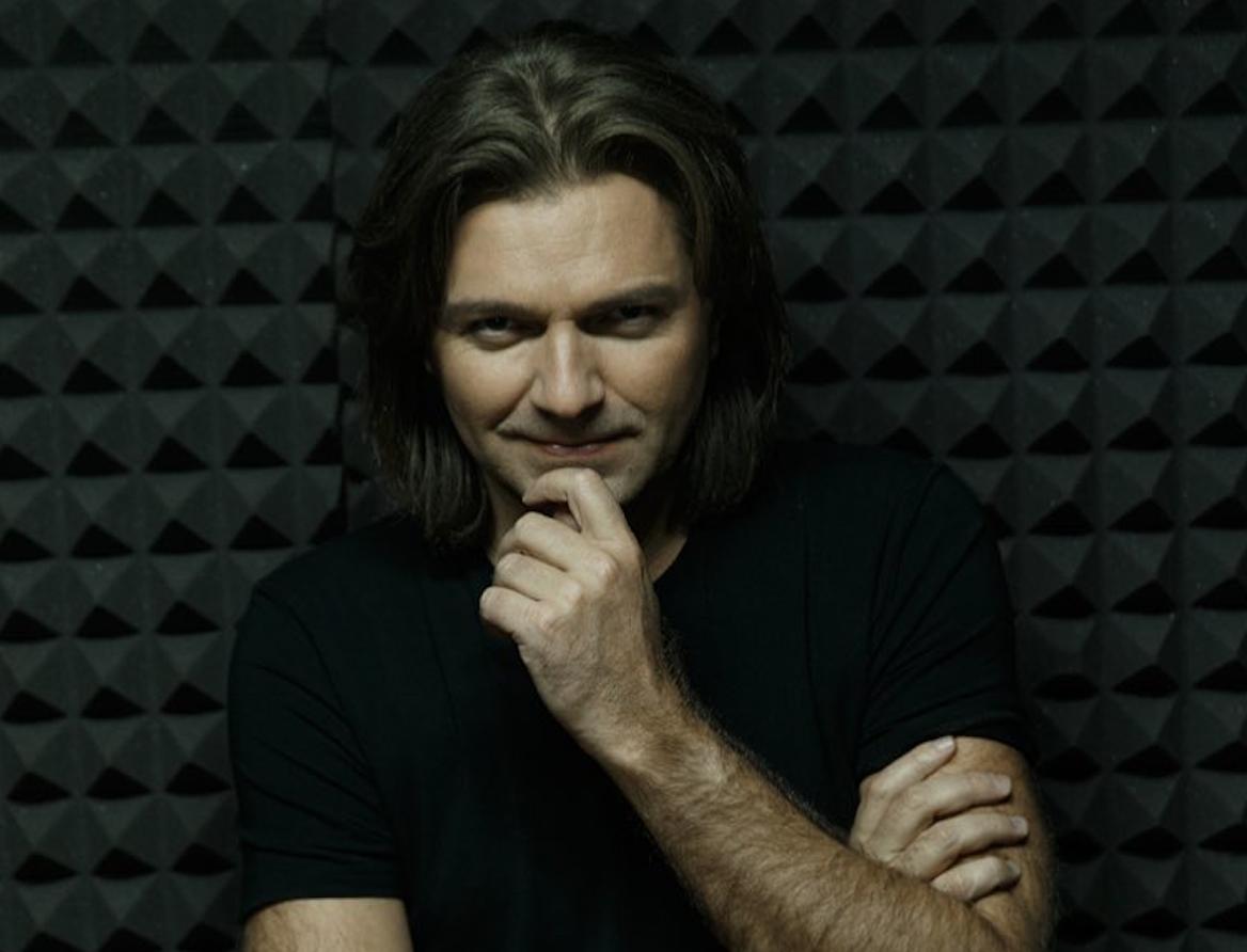 Дмитрий Маликов орождении сына: Я абсолютно счастлив изоражения