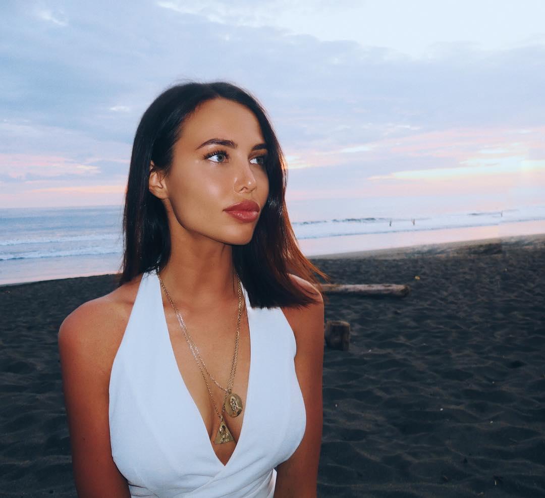 Anastasia Reshetova Nude Photos 80