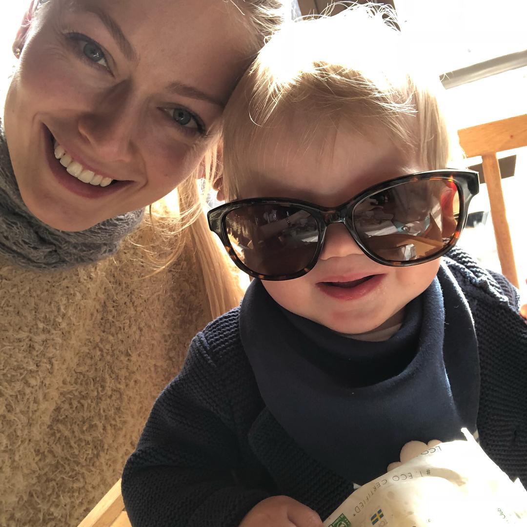 Степан михалков жена дети фото