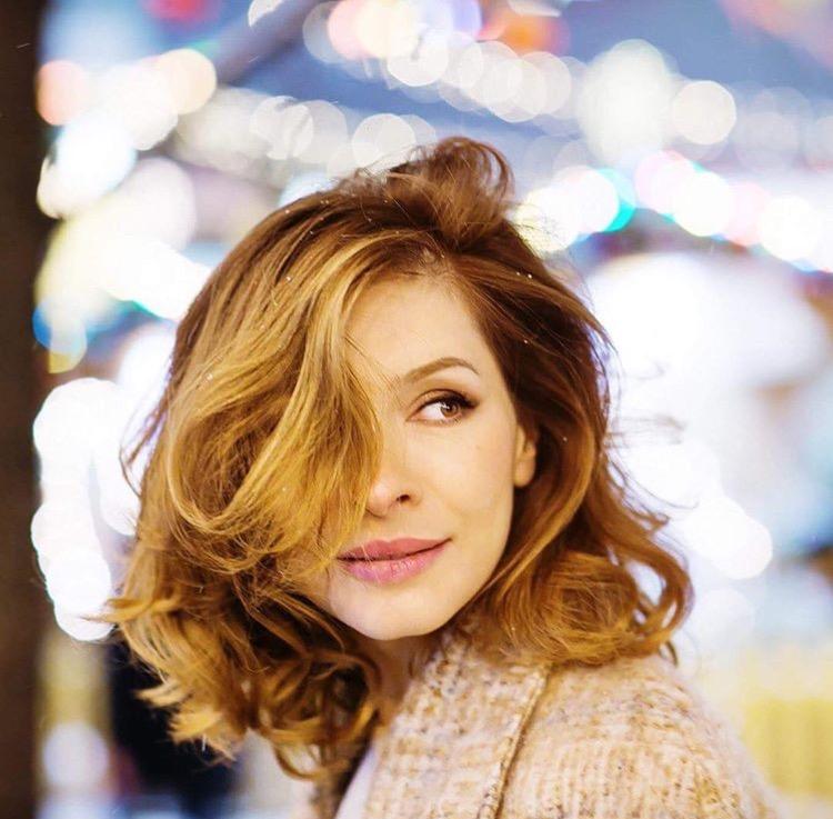 «Не хочу стать человеком-маской»: актриса Елена Подкаминская — о пластике и процедурах табу
