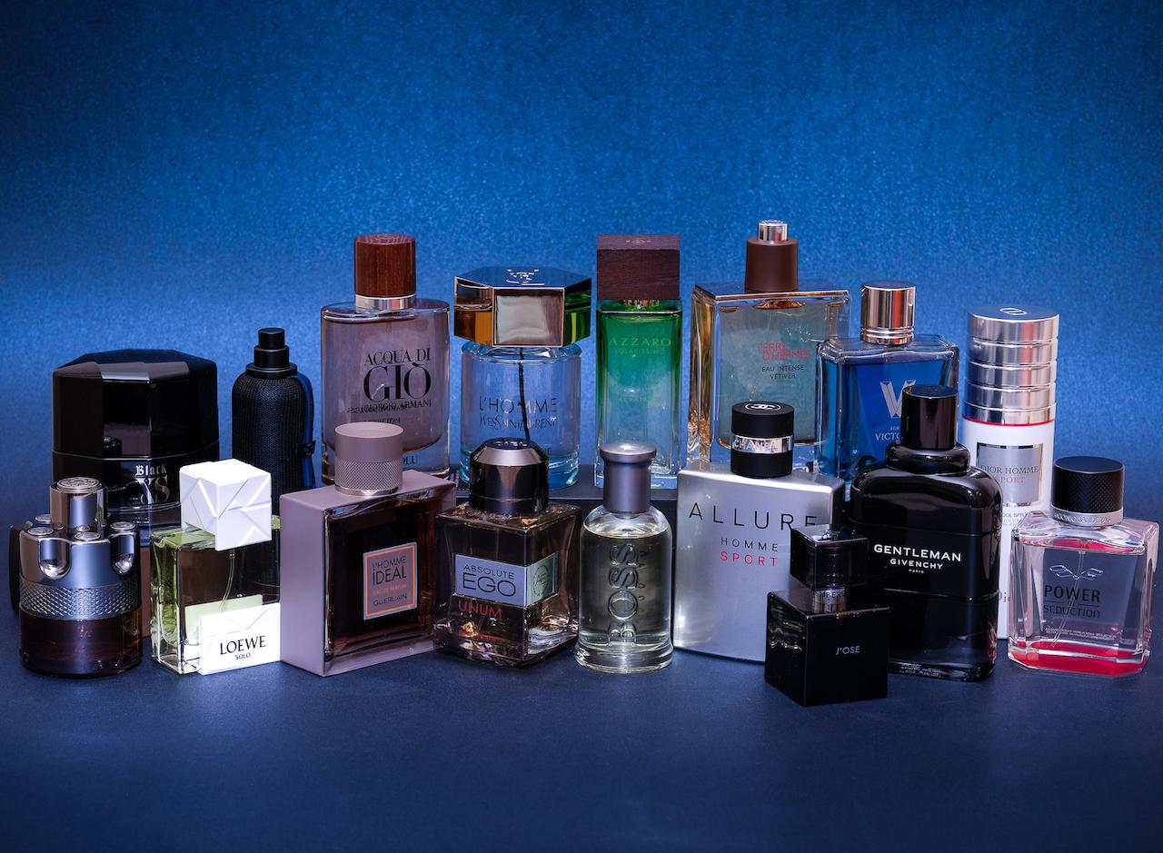 WMJ BOX: топ мужских ароматов, в которые можно влюбиться и самой