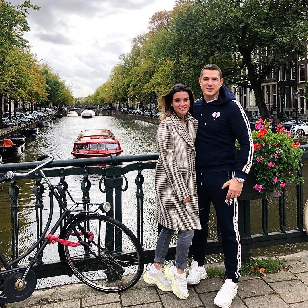 Бородина записала песню для своего мужа, а Тимати «избавился» от Решетовой: топ видео из Instagram звезд
