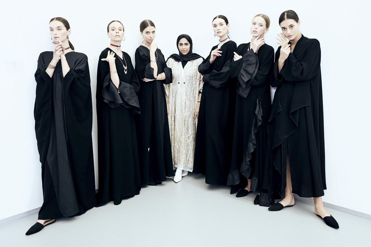 «Катарские сезоны» в Москве: необычный модный показ, драгоценные украшения и звездные гости