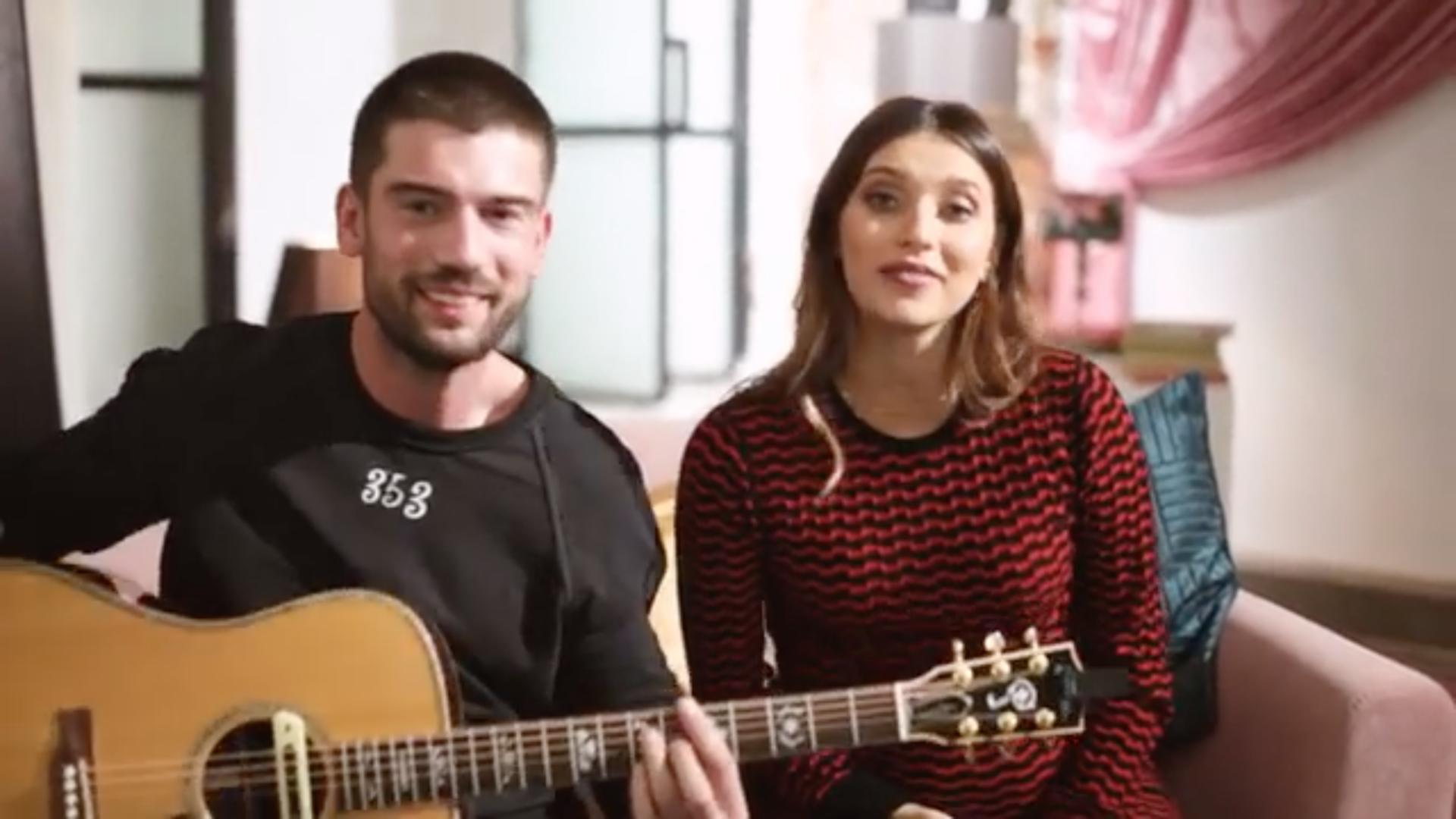 Тодоренко и Лаврентьев представили дуэтную песню, а Майами дал концерт в Шереметьево: топ видео из Instagram звезд