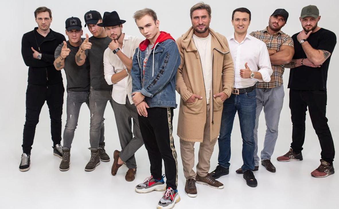 Участники «Замуж за Бузову» во главе со скандальным победителем Лебедевым снялись в клипе и посмеялись над шоу