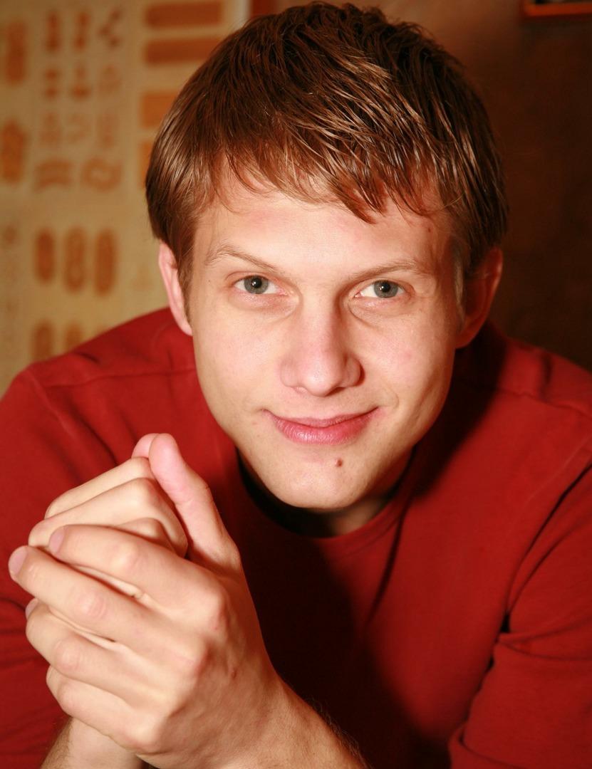 Борис корчевников артист фото