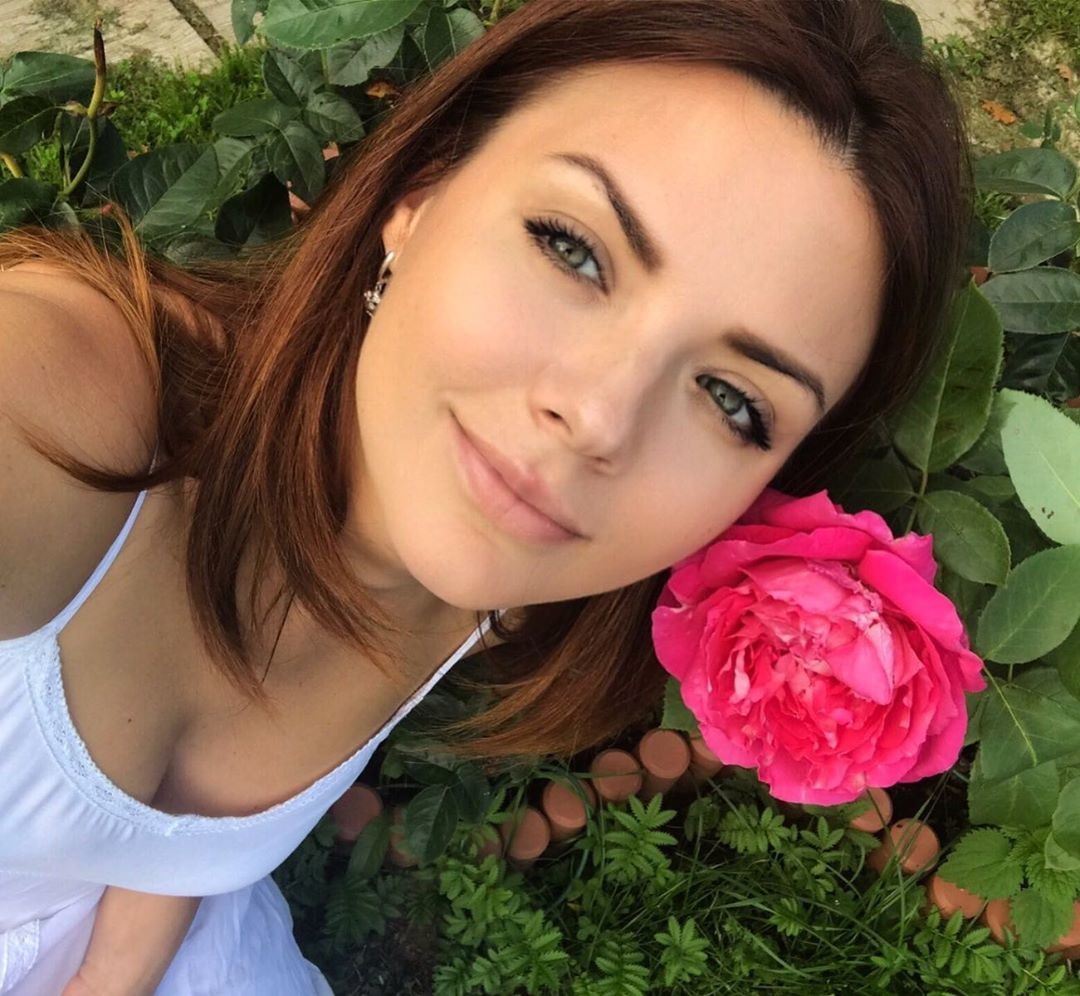 фото певицы леся ярославская